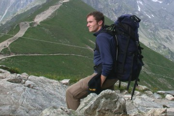 Backpacker tips from around the world