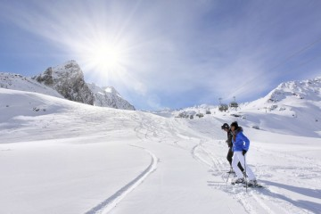 Win a ski weekend with our partners snowbeds.com